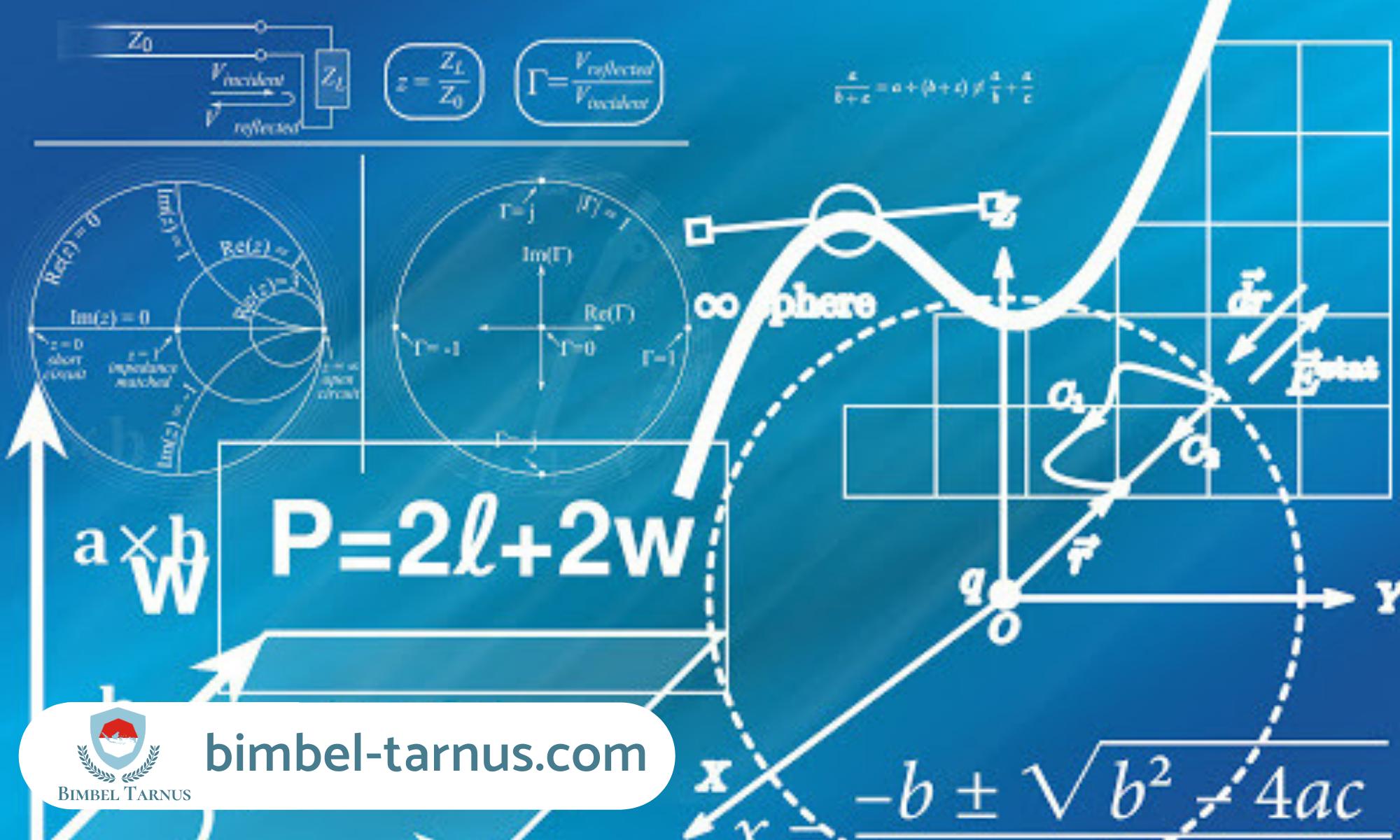 9 Contoh Soal Tes Matematika SMA TN